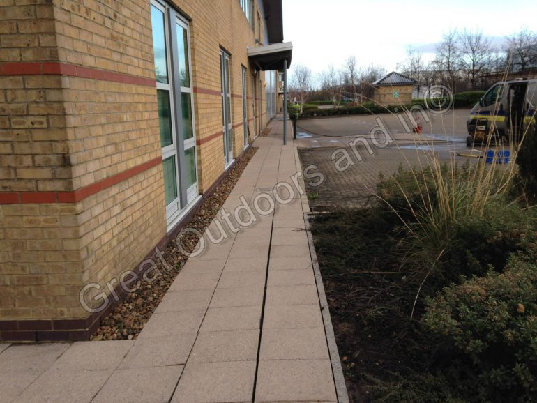 Commercial Cleaning Services in Milton Keynes