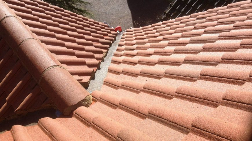 Why should I consider having my roof coated?