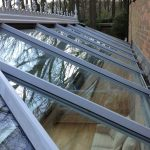 Exterior Conservatory Cleaning