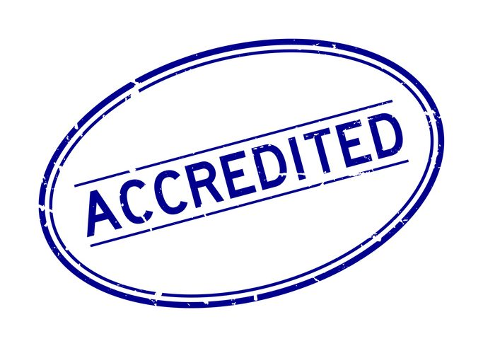 Why you should use certified and accredited cleaning companies